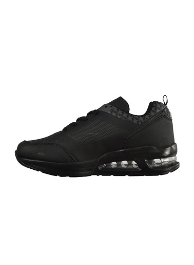 Kinetix Tona W 9Pr Unisex Spor Ayakkabı Siyah
